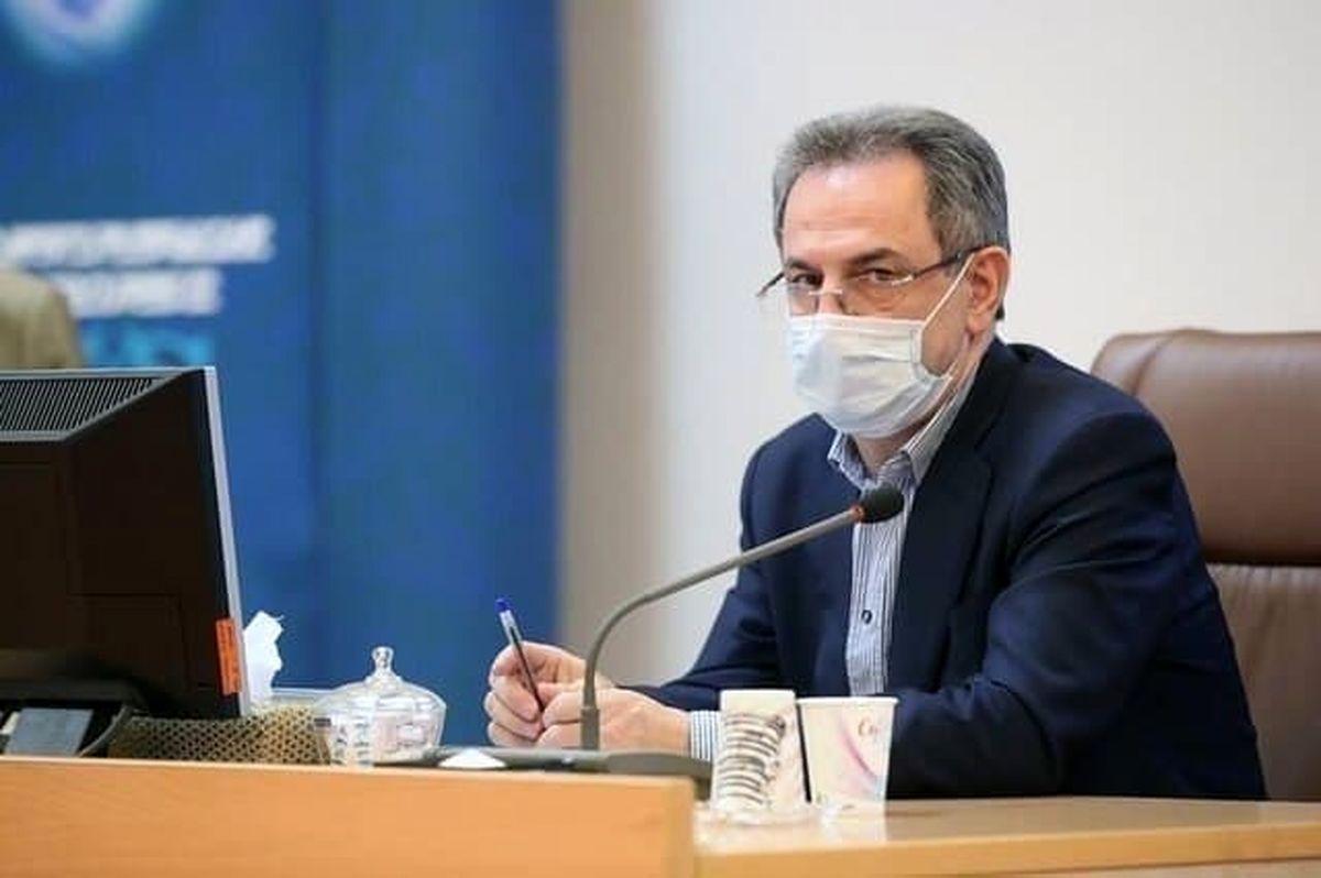 آخرین وضعیت تردد به استان تهران در نوروز