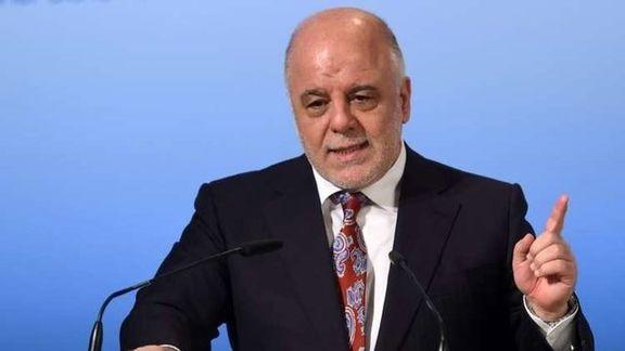 واکنش نخستوزیر عراق به آتشسوزی در مرکز نگهداری صندوق آرا