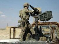 کاهش تعداد سربازان آمریکایی در افغانستان