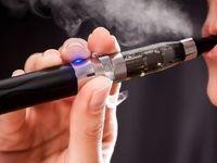 سیگارهای الکتریکی ریسک بیماریهای ریوی را افزایش میدهند