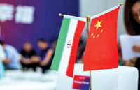 چرا ایران برای چین جذاب است؟