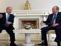 نتانیاهو دوباره با پوتین دیدار میکند