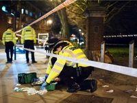 آدمکشی در انگلیس رکورد زد