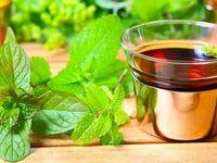 گیاهی برای کاهش اضطراب