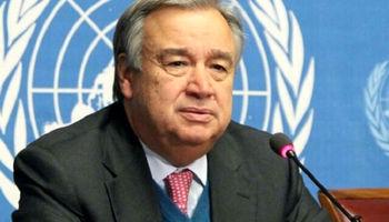 گوترش: رهبران جهان به مسائل معترضان گوش کنند