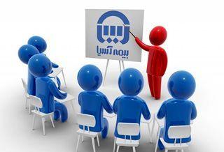برگزاری بیش از 51هزار نفر ساعت دوره آموزشی در بیمه آسیا
