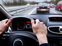 نقشه شوم راننده مست برای زن جوان