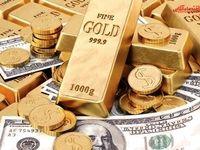 طلا جایگزین پول میشود