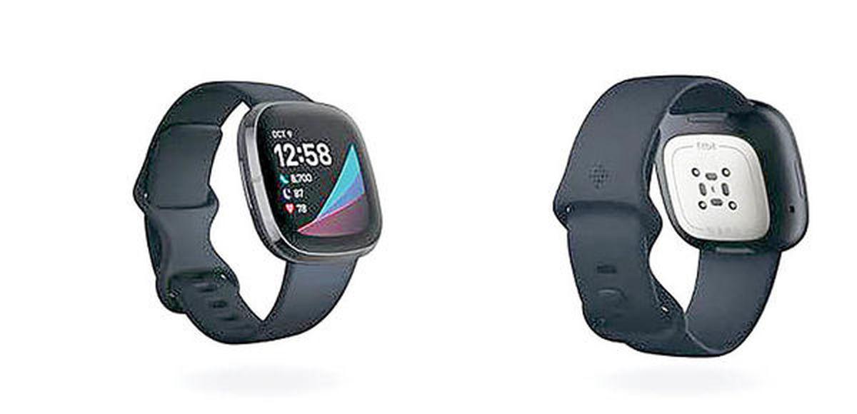 جدیدترین ساعت هوشمند فیتبیت را بشناسید