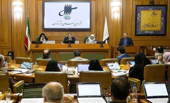 وجود ۷۳۰۰ساختمان ناایمن در تهران