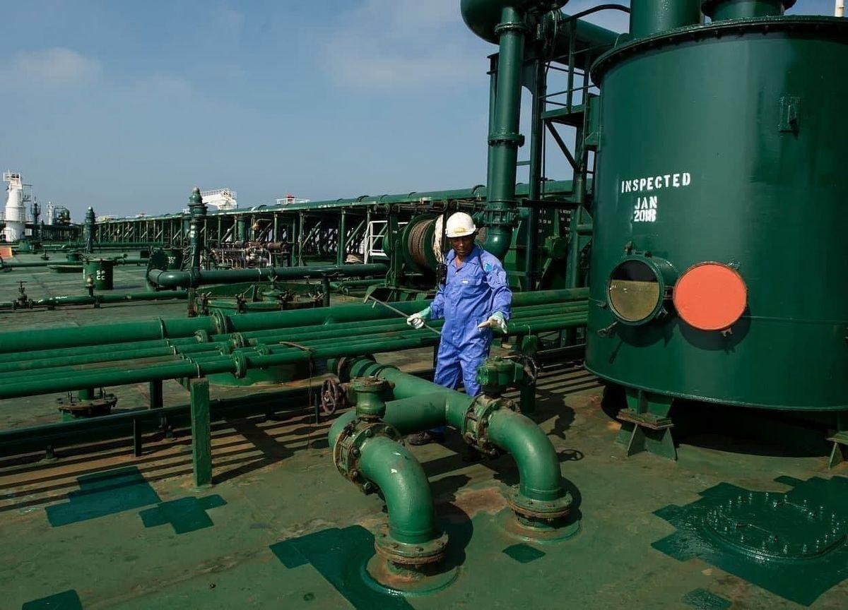 امیدواری هند به افزایش واردات نفت از ایران در دوران بایدن