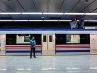 کارنامه 28ماه متروی تهران