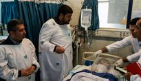 آخرین وضعیت مجروحان دو حادثه تروریستی تهران