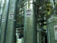 اقتدار صنعت هستهای پابرجاست