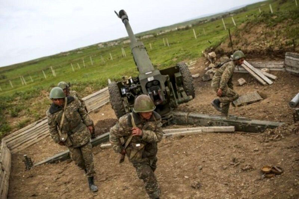 یک توافق آتشبس انسانی دیگر میان جمهوری آذربایجان و ارمنستان