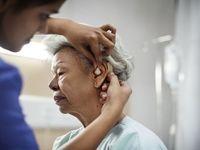 4خطر سلامت پنهان کم شنوایی