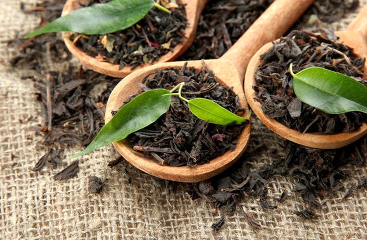 کاهش ۴۰درصدی واردات چای