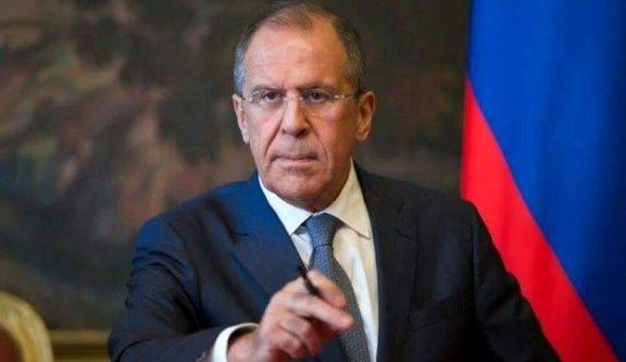 لاوروف: روسیه دربرابر فشارهای آمریکا به زانو در نمیآید
