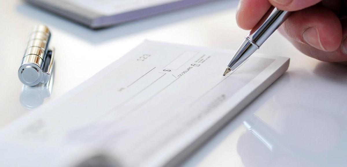 وصول ۶۸۳هزار فقره چک رمزدار در خرداد ماه/ در تهران بالغ بر ۲۰۸هزار فقره چک رمزدار وصول شد