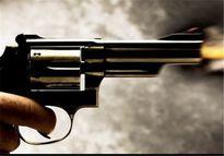 مرگ؛ نتیجه تیراندازی به پلیس رزن
