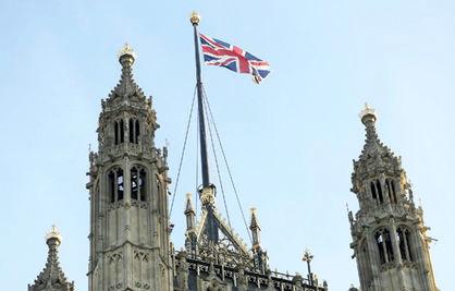 آشوب برگزیت در لندن