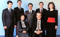 بشار اسد؛ از گذشته تا به امروز +تصاویر