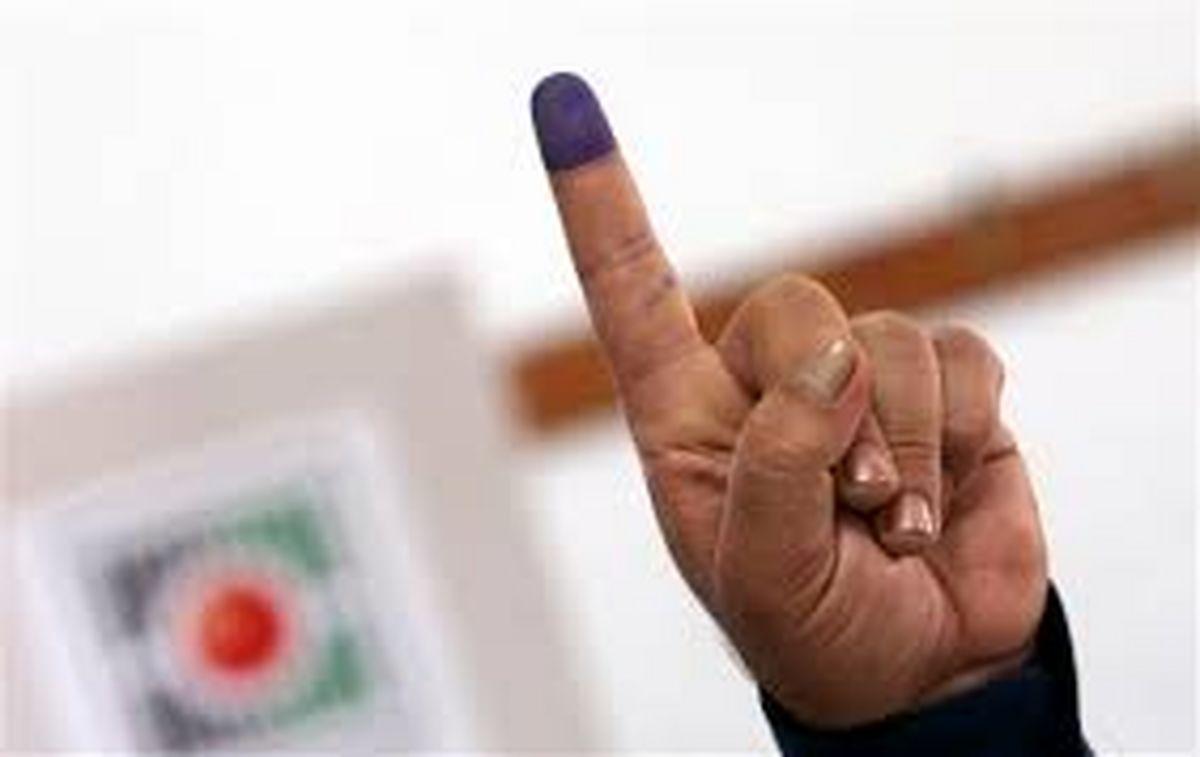 ٢٠٠مورد تخلف انتخاباتی در کرج ثبت شد