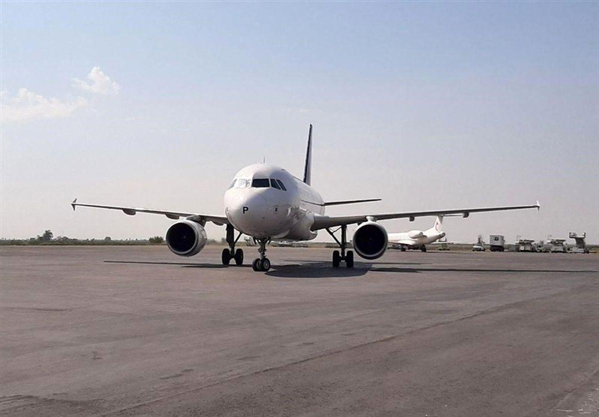 ادامه مذاکرات برای افزایش پروازهای خارجی