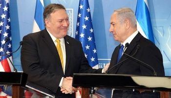 پامپئو: راههای افزایش فشار بر ایران را بررسی کردیم