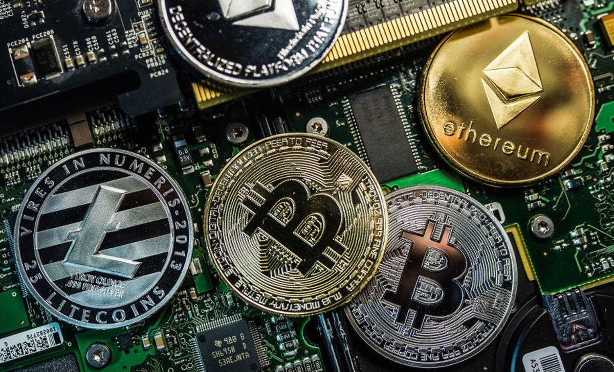 سقوط ارزهای دیجیتال توسط خالق اتریوم پیشبینی شده بود!