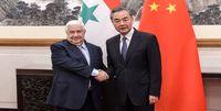 وزیر خارجه چین: ایران به طور شتابزده از برجام خارج نشود