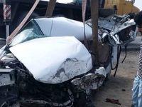 فوت۳نفر در حادثه رانندگی