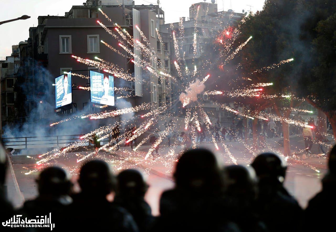 برترین تصاویر خبری ۲۴ ساعت گذشته/ 24 آذر