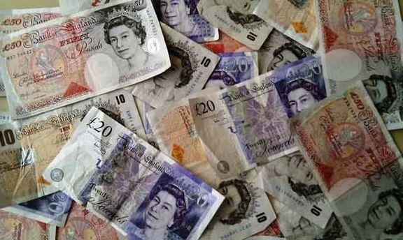 گرانی یورو و پوند بانکی