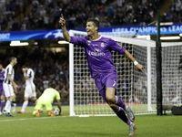 رئال مادرید قهرمان لیگ قهرمانان اروپا شد