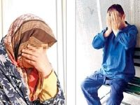 20 سال زندان مجازات زوج آدم ربا