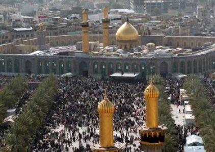 """""""سفرهای ارزانقیمت عتبات"""" از ماه رمضان اجرایی میشود"""