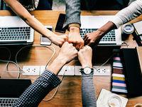 ویژگیهای شخصیتی یک تیم اثربخش و قوی چیست؟