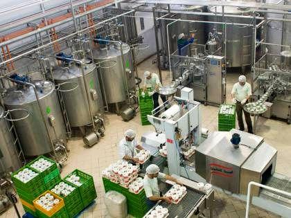 نگاهی بر وضعیت محصولات غذایی و آشامیدنی