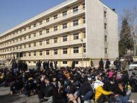 دستگیری ۴۲۴ نفر از اراذل و مزاحمین نوامیس +تصاویر