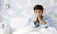 این ۳۰ماده غذایی را هنگام سرماخوردگی نخورید