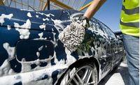 هدر رفتن سالانه 1000 میلیون لیتر آب شیرین با شستن ماشینها
