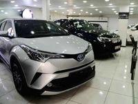 بازار خودروهای خارجی؛ رشد نجومی قیمتها