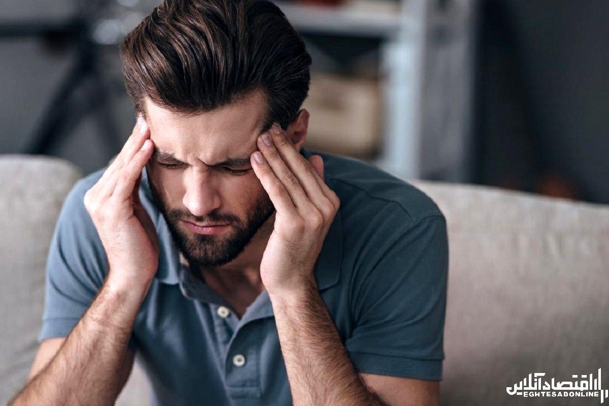 علت سردردهای میگرنی چیست؟