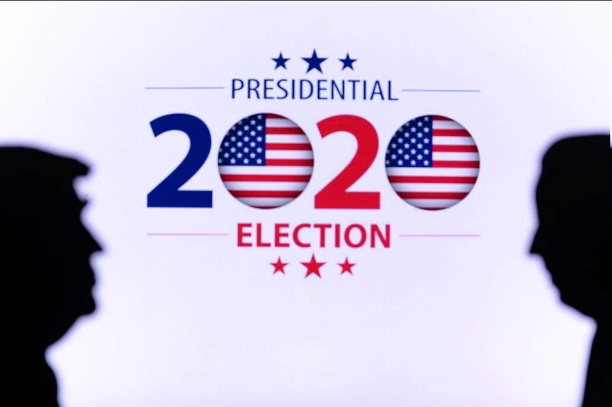 پیشتازی بایدن در انتخابات۲۰۲۰