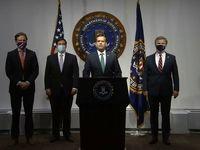 ادعای تکراری آمریکا درباره تلاش ایران و روسیه برای دخالت در انتخابات