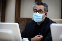 کرونای انگلیسی تنها در استان قزوین از ۷ نفر فراتر رفت