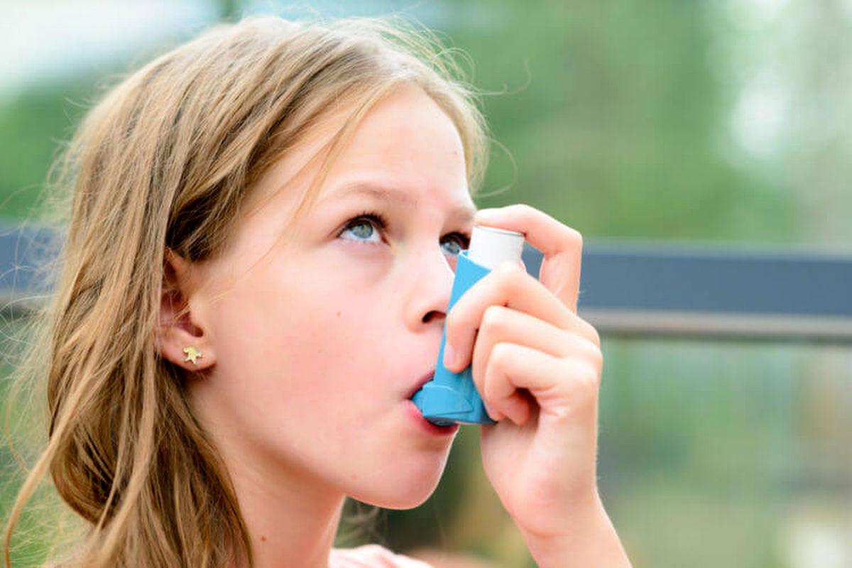 ابتلا به کرونا در کودکان مبتلا به آسم کمتر است؟!