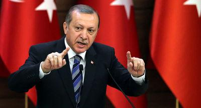 اردوغان: به جای ۳بچه، ۵بچه به دنیا بیاورید