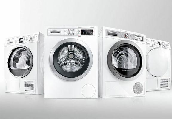 ماشین لباسشویی رکورددار کاهش تولید
